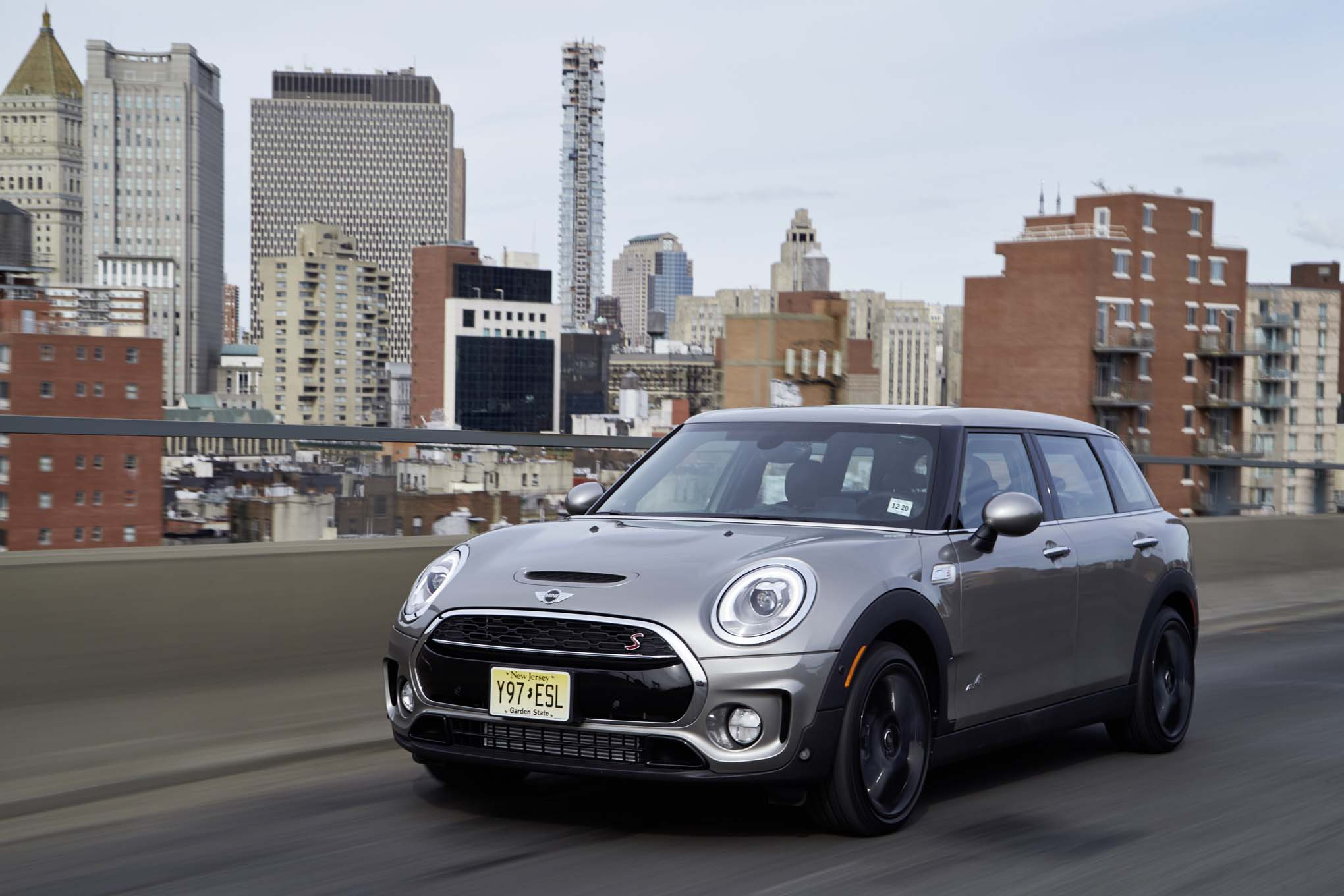 2017 mini clubman review | gearopen