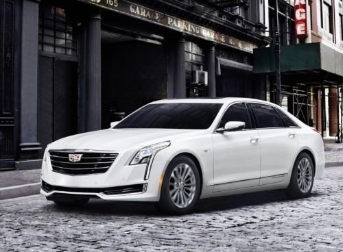 Cadillac CT6 Super Cruise Review
