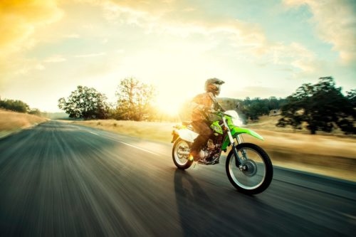 2018 Kawasaki KLX250 First Ride Review