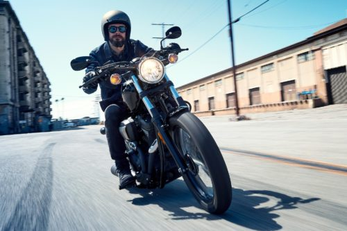 2016-2018 Yamaha Bolt Review