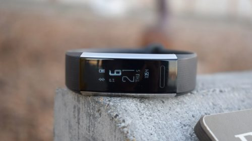 Huawei Band 2 Pro review : Huawei's new tracker is packed to the gills