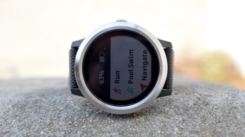 Garmin Vivoactive 3 review : A superb sports watch, an average smartwatch