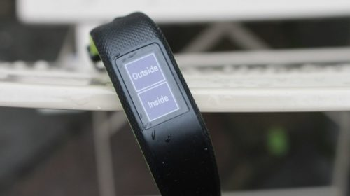 Garmin Vivosport review : Garmin's GPS-packing fitness tracker is back but not with a bang