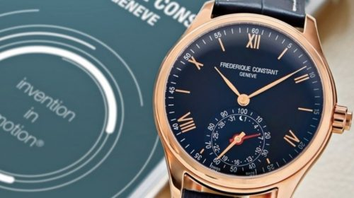 Best smart analogue watches 2017