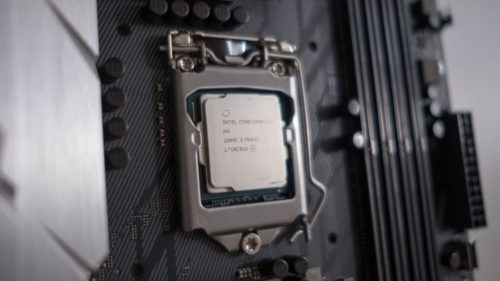 Intel Core i7-8700K review