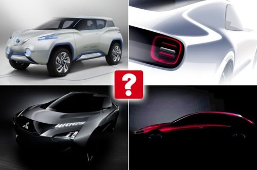 Tokyo motor show 2017 – six star cars to watch out for