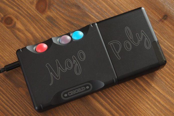 Chord Mojo + Poly Review   GearOpen