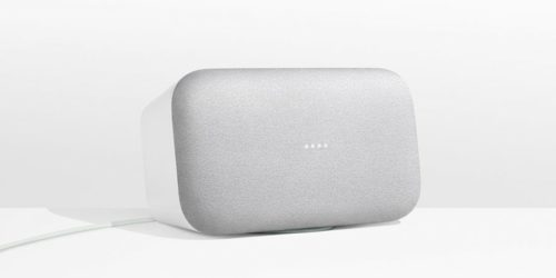 Google Home Max: Everything you need to know about the premium smart speaker