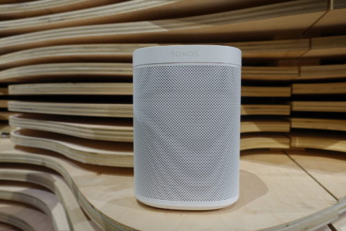 Sonos One hands-on review