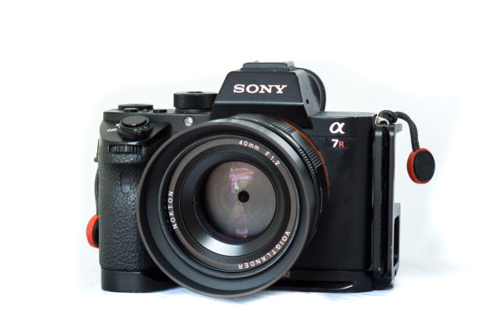 Voigtlander 40mm f1.2 Nokton Aspherical Review