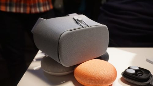 Hands on: Daydream View (2017) review