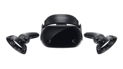 Hands on: Samsung HMD Odyssey review