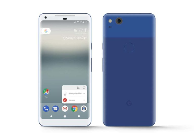 Google-Pixel-XL-2-Really-Blue-Render
