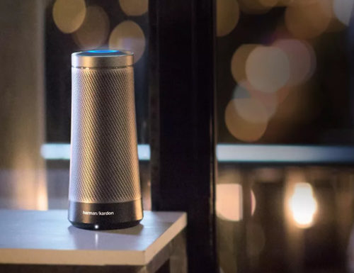 Harman Kardon Invoke Review: Cortana finds her voice