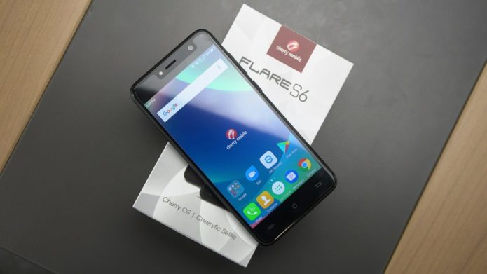 Cherry Mobile Flare S6 Hands-on, Quick Review: Redefining the Meaning of Budget Phones