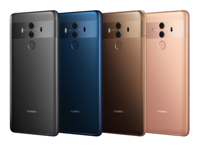 7 Best Features of the Huawei Mate 10 Pro