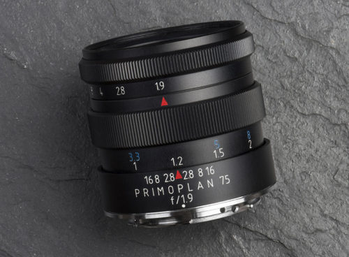 Meyer-Optik-Goerlitz Primoplan 75mm f/1.9 Review
