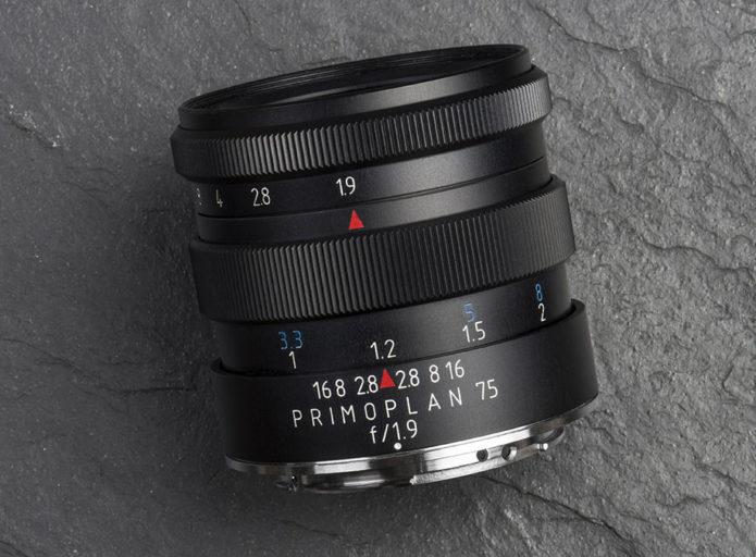 Meyer-Optik-Goerlitz Primoplan 75mm f/1.9 Review