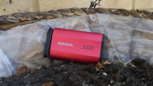 Adata SE730H External SSD review