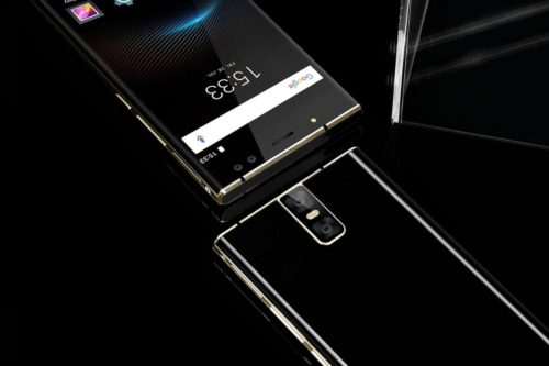 Oukitel K3 Review : Outrageously Stylish Smartphone with Quadruplicate Camera!