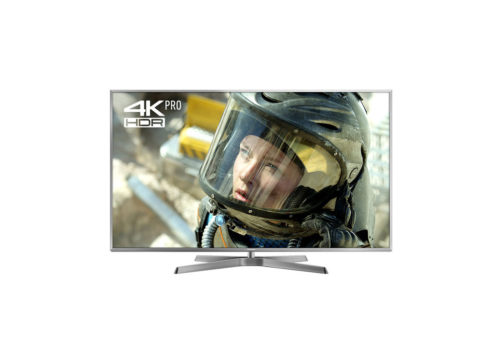 Panasonic TX-65EX750 Review