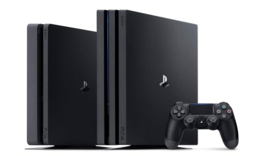 PS4 Pro vs PS4 Slim: Which one should you buy? – UPGRADE