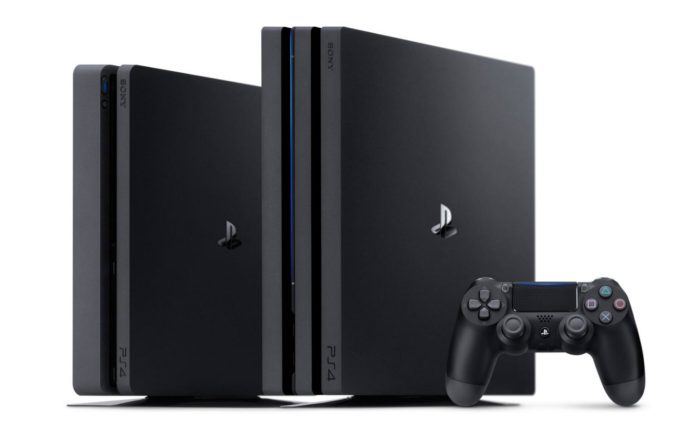 PS4 Pro vs PS4 Slim: Which one should you buy? - UPGRADE