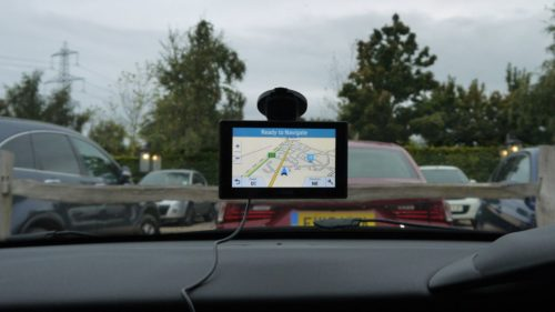 Garmin Drive Assist 51 review