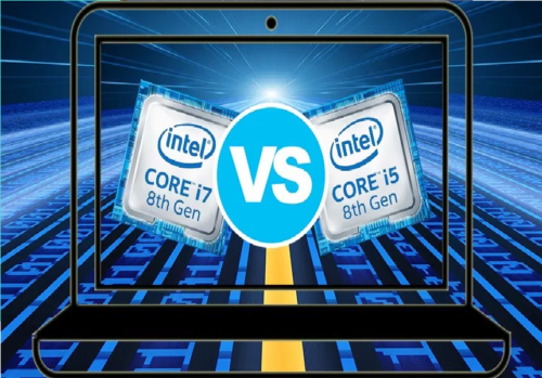 Intel Core i5-8250U vs Core i7-8550U – Core i5 vs i7 – a never-ending dispute