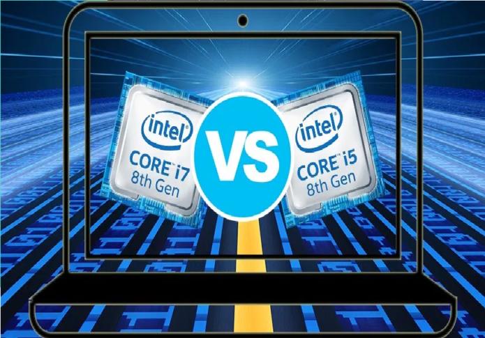 Intel Core i5-8250U vs Core i7-8550U – Core i5 vs i7 – a never-ending dispute