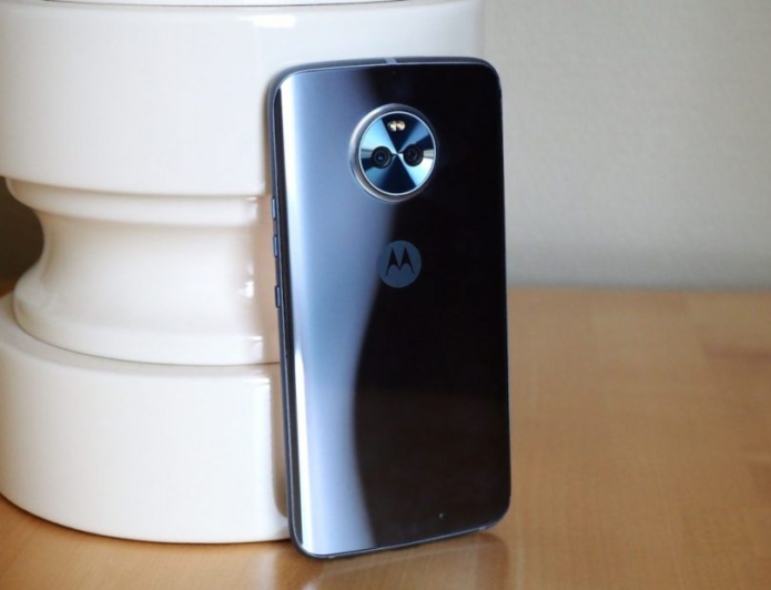 Moto X4 Review : Android One champions the midrange for Project Fi