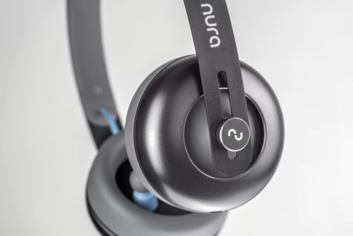 Nuraphone review: Headphones that scan your ears for a tailored listening experience