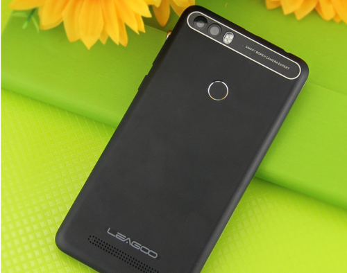 LEAGOO KIICAA Power Review: Large Battery + Dual-Camera For A Song