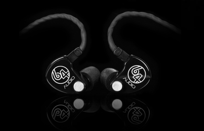 64 Audio U8 Hands-on Review – unboxing and initial impressions