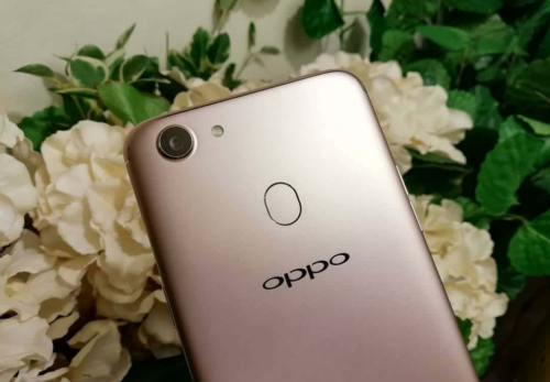 OPPO F5 In-Depth Hands-on Review