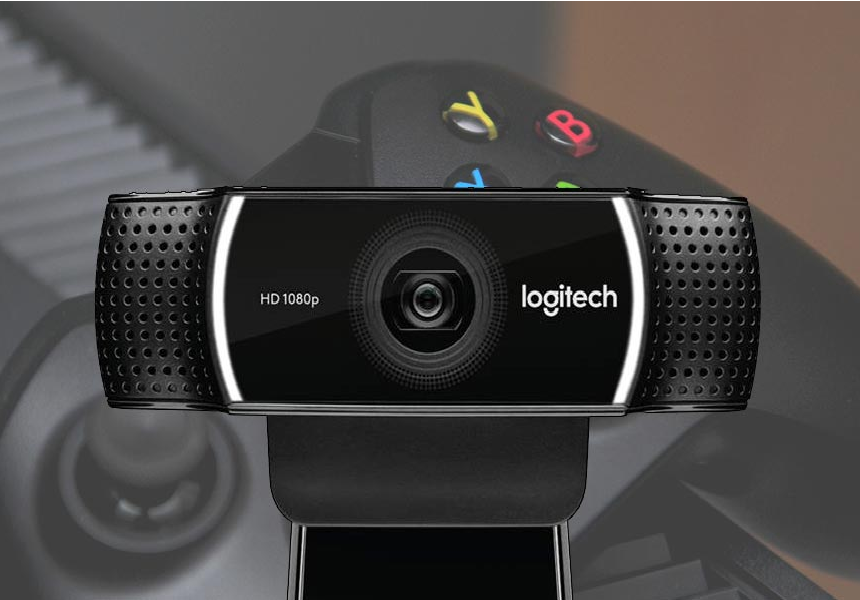 The Best Webcams For Xbox One Gearopen