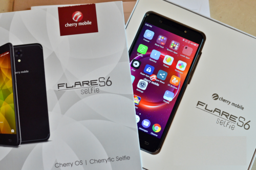 Cherry Mobile Flare S6 Selfie Review: Great Cameras, Tempting Price