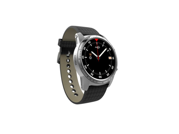 AllCall W1 Review – 3G multi-purpose smartwatch