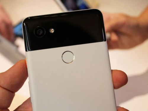 Google Pixel 2 XL hands-on review