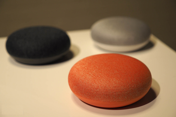 Google Home Mini hands-on review