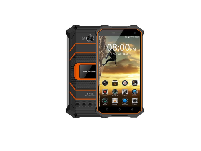 Phonemax Rocky 2 Review – The budget rugged Smartphone!?