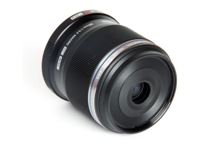 Olympus M. Zuiko Premium 30mm f/3.5 Macro ED Lens Review
