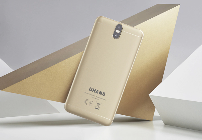 Gaming Phone UHANS Max 2: 4 Reasons why you should try it