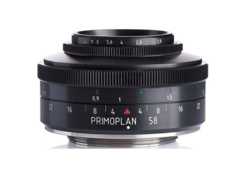 Meyer-Optik-Goerlitz Primoplan 58mm f/1.9 Review