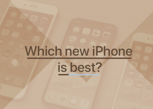 10 ways iPhone X is best VS iPhone 8 (or vice versa)