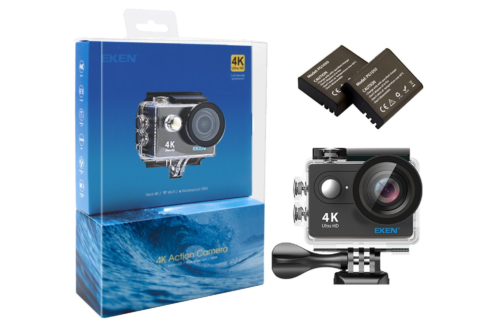 EKEN H9S Action Camera Review And Specifications