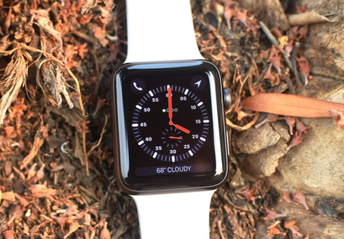 Using Series 3 without an iPhone : This was an adventure