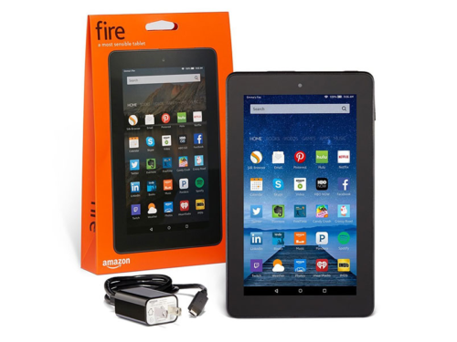 Amazon Fire 7 vs Fire HD 8 vs Fire HD 10: What Should You Buy? – UPDATE