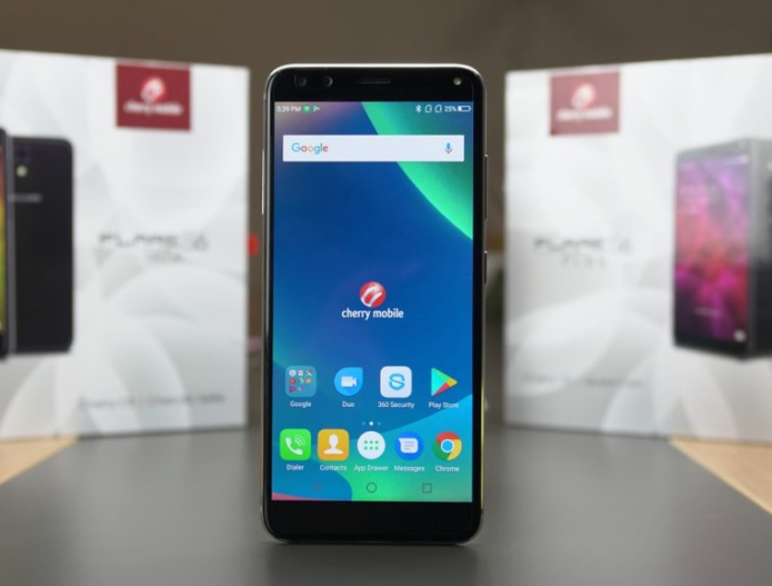 Cherry Mobile Flare S6 Plus Hands-on, Quick Review: Budget Flagship With Quad-cameras