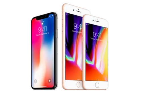 iPhone X vs. iPhone 8 vs. iPhone 8 Plus: What are the differences?